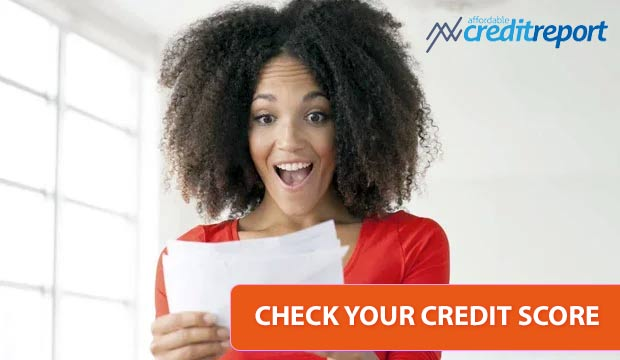 Check Your Credit Score!